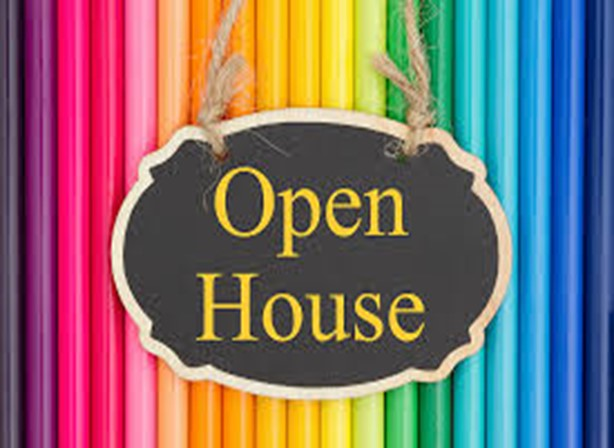 Title One/Open House Zoom 10/27