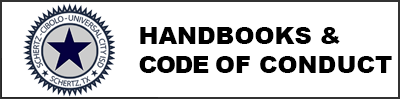 Student-Parent Handbook & Code of Conduct