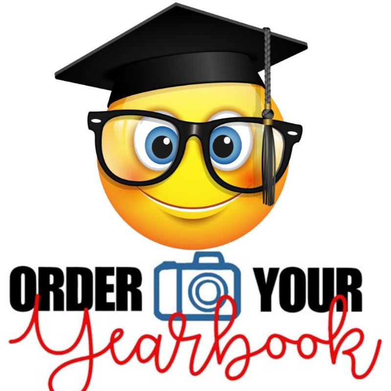 Order Yearbooks Here