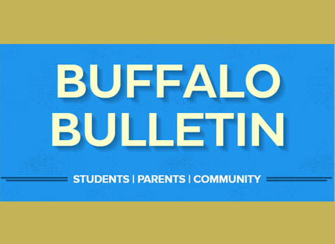 buffalo bulletin parent newsletter