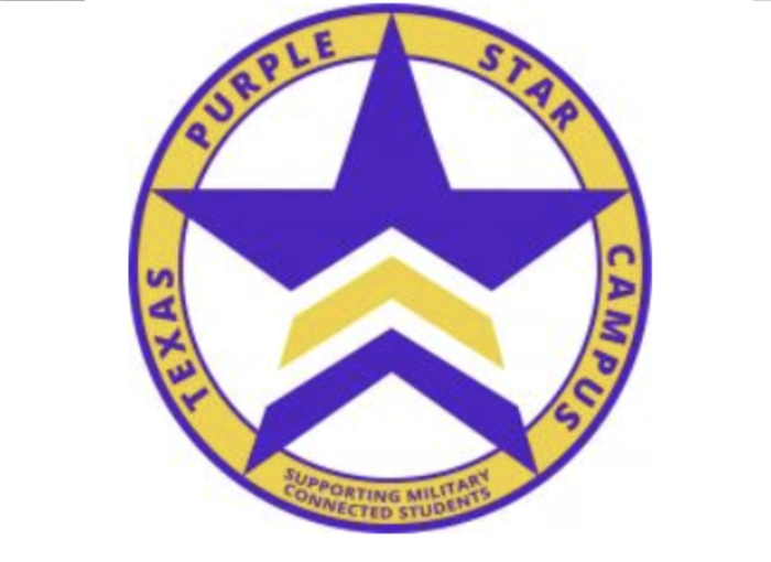 samuel clemens high school is now a purple star campus