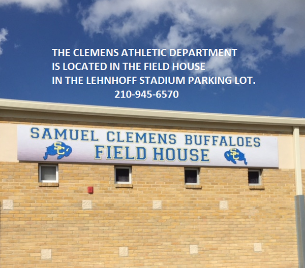 Clemens Athletics