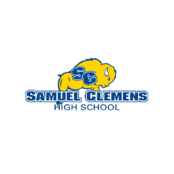 Clemens High School Logo