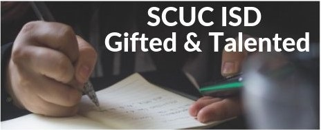 SCUC Gifted and Talented