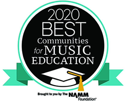 Best Communities for Music Education 2020