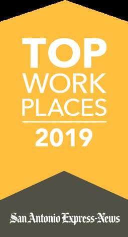 Top Work Places Award 2019