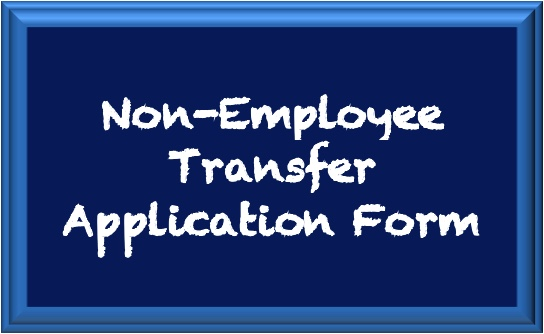 2019-2020 Transfer Application