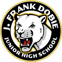 Dobie JHS school mascot