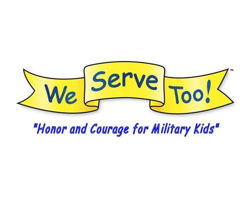 We serve too
