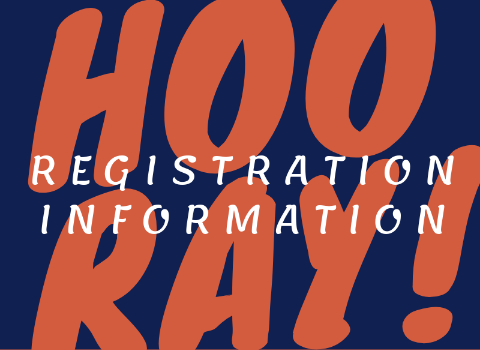 2020-21 Continuing Student Registration Info