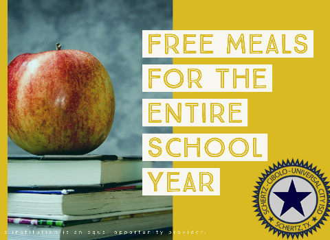 SCUC ISD extends free meal program for remainder of school year