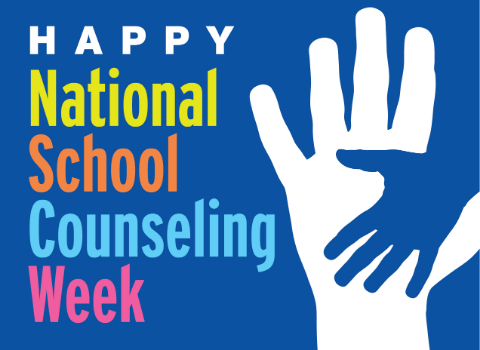SCUC ISD celebrates National School Counseling Week