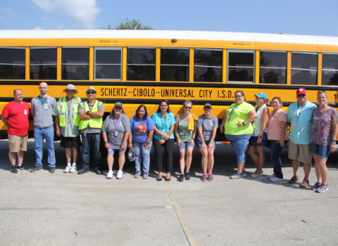 SCUC receives grant to purchase environmentally-friendly buses