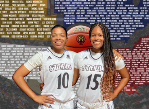 McDonald's All-American Game candidates at Steele HS