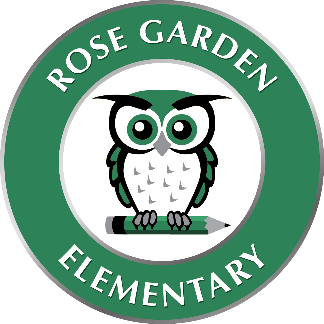 Rose Garden Elementary School Homepage